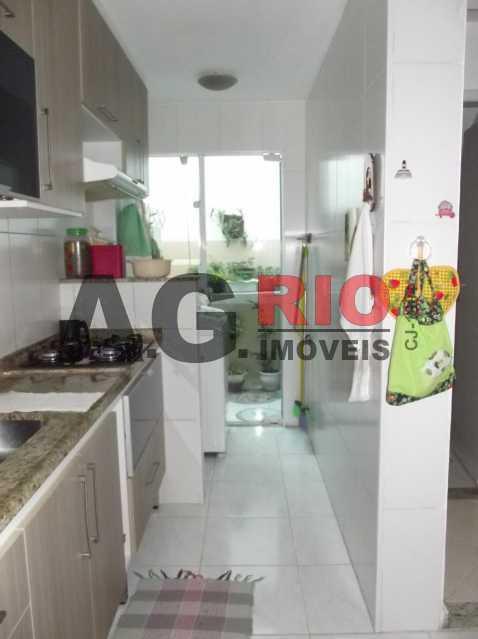 WhatsApp Image 2020-07-15 at 0 - Casa em Condomínio 3 quartos à venda Rio de Janeiro,RJ - R$ 390.000 - VVCN30105 - 5