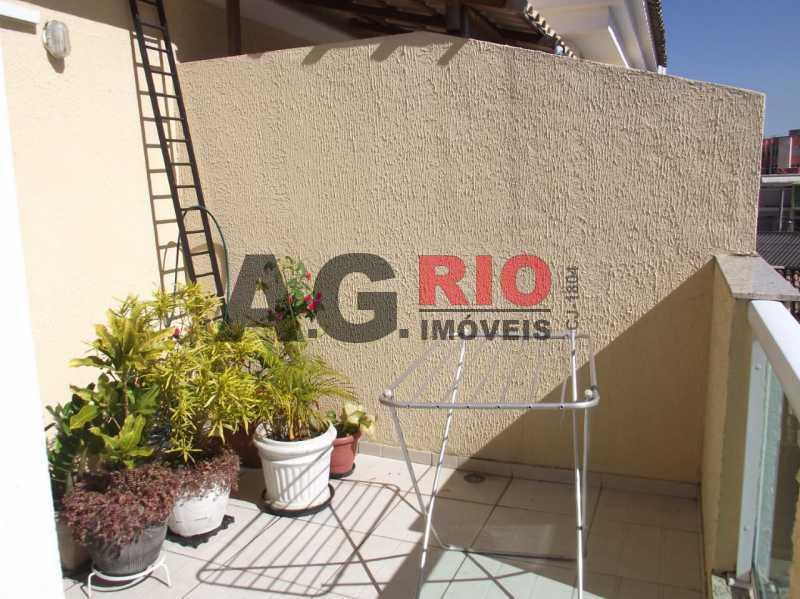 WhatsApp Image 2020-07-15 at 0 - Casa em Condomínio 3 quartos à venda Rio de Janeiro,RJ - R$ 390.000 - VVCN30105 - 16
