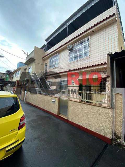 WhatsApp Image 2020-07-17 at 1 - Casa de Vila 2 quartos à venda Rio de Janeiro,RJ - R$ 480.000 - VVCV20065 - 1
