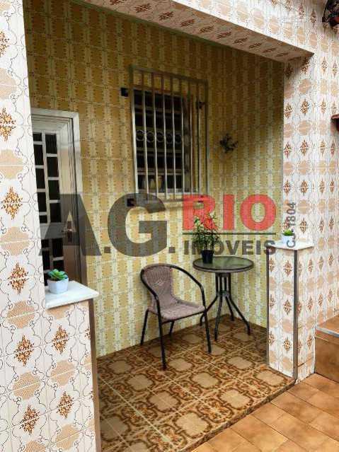 WhatsApp Image 2020-07-17 at 1 - Casa de Vila 2 quartos à venda Rio de Janeiro,RJ - R$ 480.000 - VVCV20065 - 3