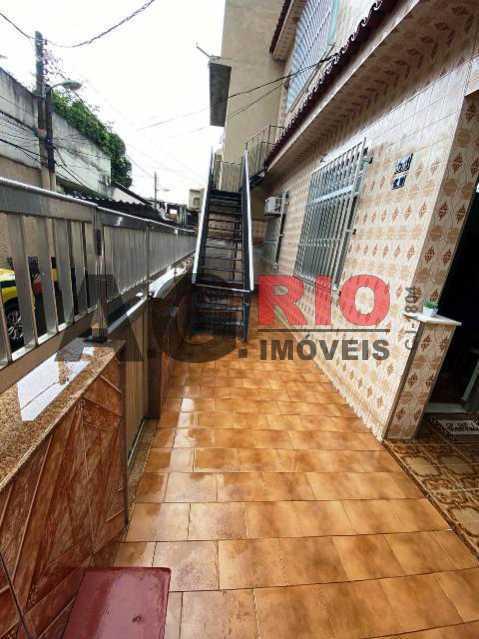 WhatsApp Image 2020-07-17 at 1 - Casa de Vila 2 quartos à venda Rio de Janeiro,RJ - R$ 480.000 - VVCV20065 - 6