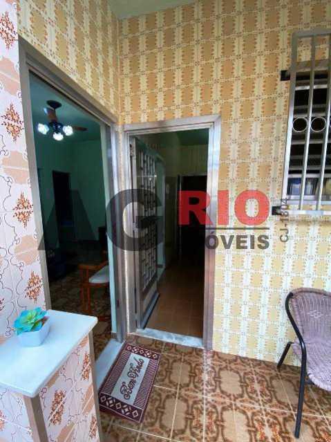 WhatsApp Image 2020-07-17 at 1 - Casa de Vila 2 quartos à venda Rio de Janeiro,RJ - R$ 480.000 - VVCV20065 - 8