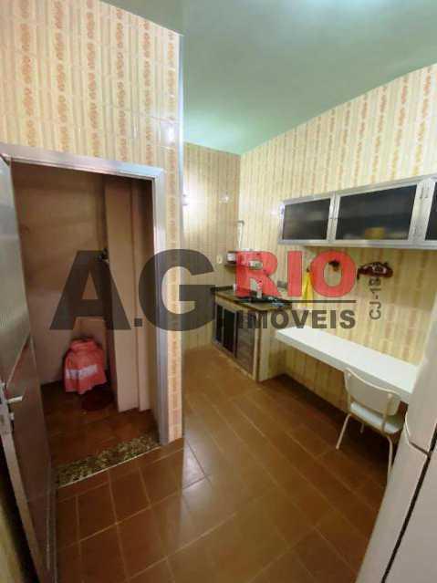 WhatsApp Image 2020-07-17 at 1 - Casa de Vila 2 quartos à venda Rio de Janeiro,RJ - R$ 480.000 - VVCV20065 - 9