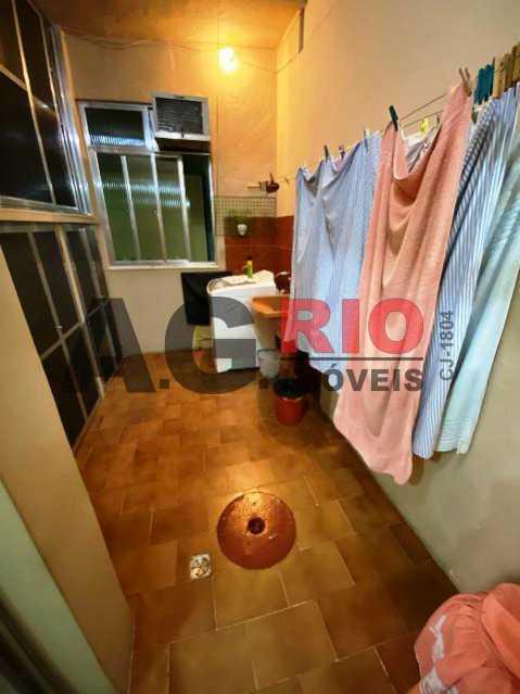 WhatsApp Image 2020-07-17 at 1 - Casa de Vila 2 quartos à venda Rio de Janeiro,RJ - R$ 480.000 - VVCV20065 - 11