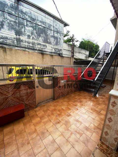 WhatsApp Image 2020-07-17 at 1 - Casa de Vila 2 quartos à venda Rio de Janeiro,RJ - R$ 480.000 - VVCV20065 - 13