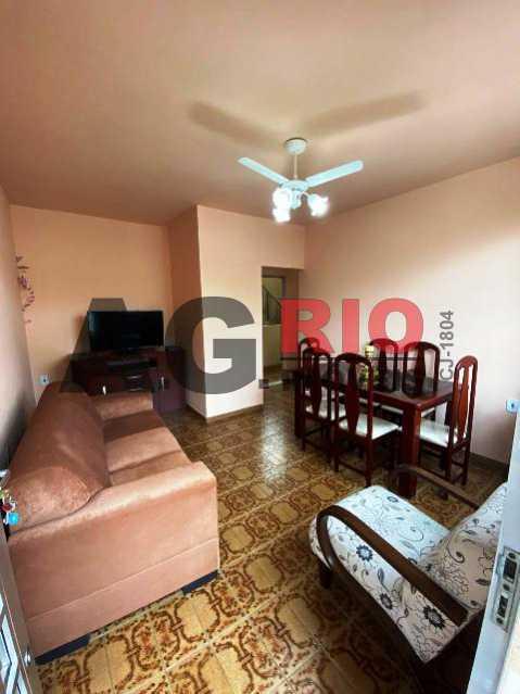 WhatsApp Image 2020-07-17 at 1 - Casa de Vila 2 quartos à venda Rio de Janeiro,RJ - R$ 480.000 - VVCV20065 - 17