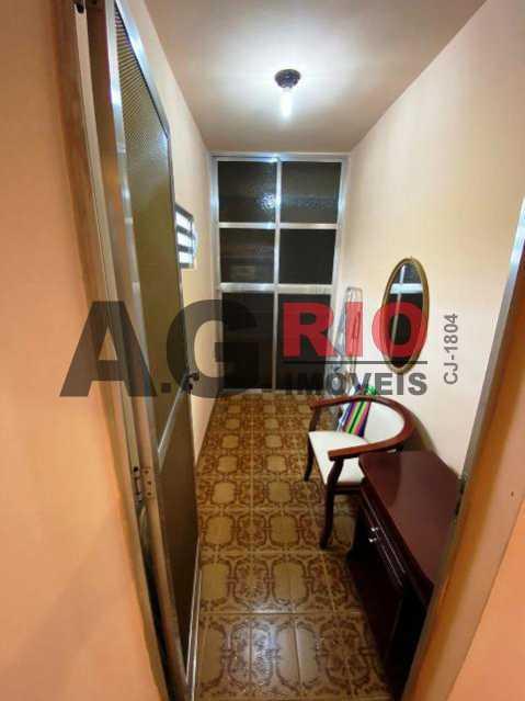 WhatsApp Image 2020-07-17 at 1 - Casa de Vila 2 quartos à venda Rio de Janeiro,RJ - R$ 480.000 - VVCV20065 - 28