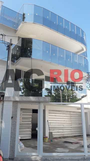 WhatsApp Image 2020-07-20 at 1 - Apartamento 3 quartos à venda Rio de Janeiro,RJ - R$ 550.000 - VVAP30227 - 1