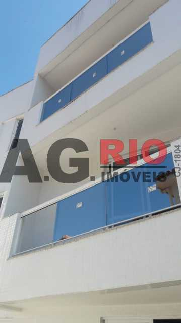 WhatsApp Image 2020-07-20 at 1 - Apartamento 3 quartos à venda Rio de Janeiro,RJ - R$ 550.000 - VVAP30227 - 3