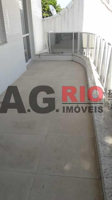 WhatsApp Image 2020-07-20 at 1 - Apartamento 3 quartos à venda Rio de Janeiro,RJ - R$ 550.000 - VVAP30227 - 18