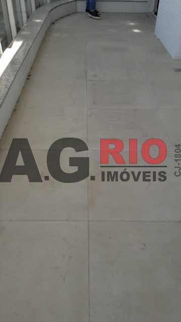 WhatsApp Image 2020-07-20 at 1 - Apartamento 3 quartos à venda Rio de Janeiro,RJ - R$ 550.000 - VVAP30227 - 19