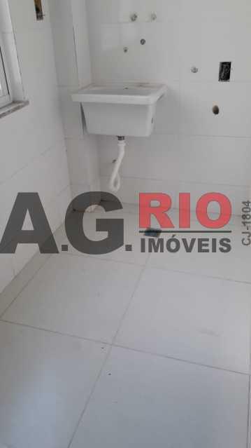 WhatsApp Image 2020-07-20 at 1 - Apartamento 3 quartos à venda Rio de Janeiro,RJ - R$ 550.000 - VVAP30227 - 20
