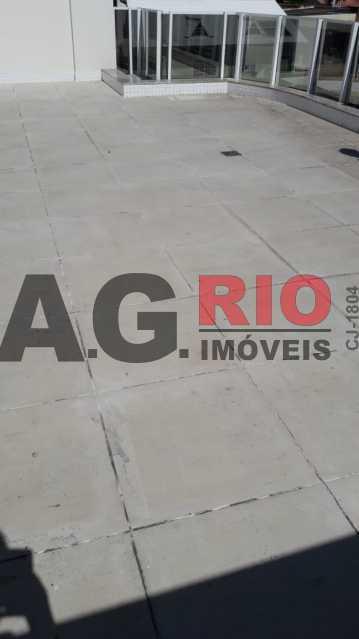 WhatsApp Image 2020-07-20 at 1 - Apartamento 3 quartos à venda Rio de Janeiro,RJ - R$ 550.000 - VVAP30227 - 22