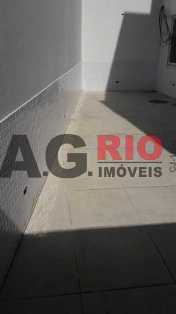 WhatsApp Image 2020-07-20 at 1 - Apartamento 3 quartos à venda Rio de Janeiro,RJ - R$ 490.000 - VVAP30229 - 3