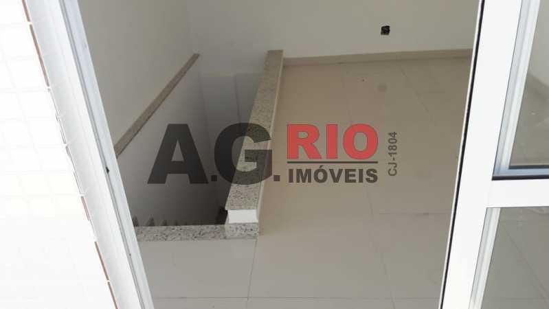 WhatsApp Image 2020-07-20 at 1 - Cobertura 3 quartos à venda Rio de Janeiro,RJ - R$ 650.000 - VVCO30028 - 6