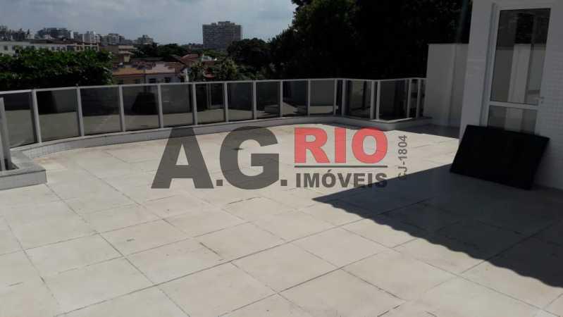 WhatsApp Image 2020-07-20 at 1 - Cobertura 3 quartos à venda Rio de Janeiro,RJ - R$ 650.000 - VVCO30028 - 1
