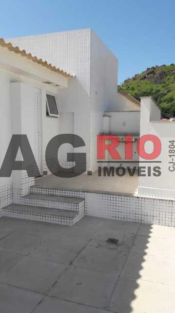 WhatsApp Image 2020-07-20 at 1 - Cobertura 3 quartos à venda Rio de Janeiro,RJ - R$ 650.000 - VVCO30028 - 11