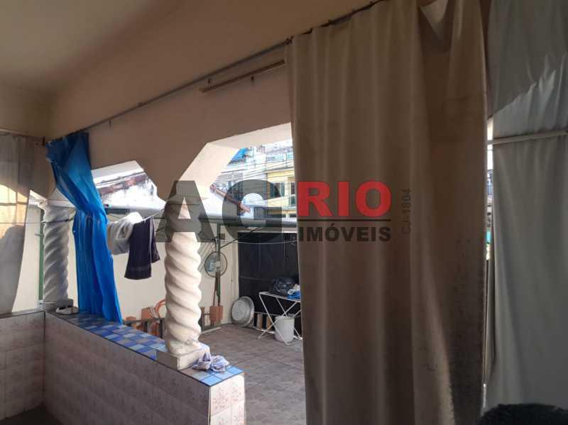 WhatsApp Image 2020-07-15 at 1 - Casa 3 quartos à venda Rio de Janeiro,RJ - R$ 290.000 - VVCA30112 - 8