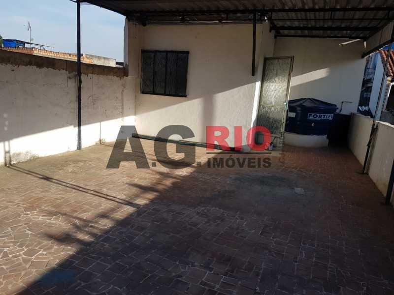 WhatsApp Image 2020-07-15 at 1 - Casa 3 quartos à venda Rio de Janeiro,RJ - R$ 290.000 - VVCA30112 - 16