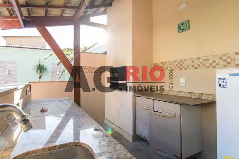 fotos-2 - Casa em Condomínio 3 quartos à venda Rio de Janeiro,RJ - R$ 559.000 - VVCN30106 - 4