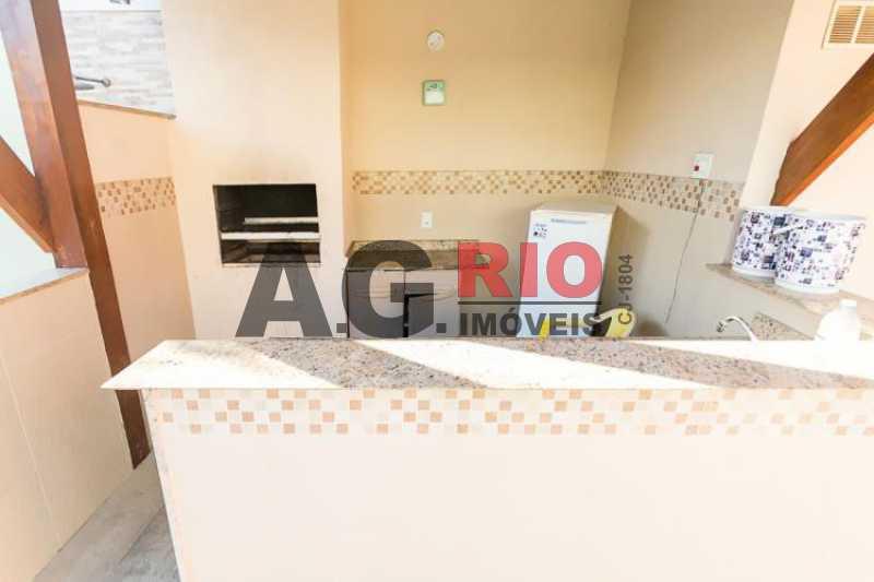 fotos-3 - Casa em Condomínio 3 quartos à venda Rio de Janeiro,RJ - R$ 559.000 - VVCN30106 - 5