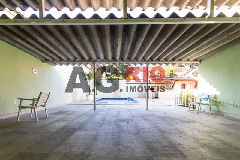 fotos-4 - Casa em Condomínio 3 quartos à venda Rio de Janeiro,RJ - R$ 559.000 - VVCN30106 - 6