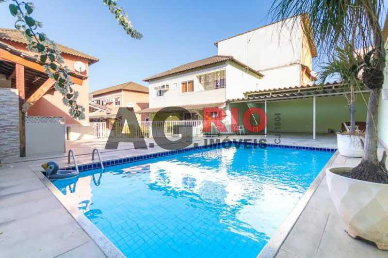 fotos-6 - Casa em Condomínio 3 quartos à venda Rio de Janeiro,RJ - R$ 559.000 - VVCN30106 - 8