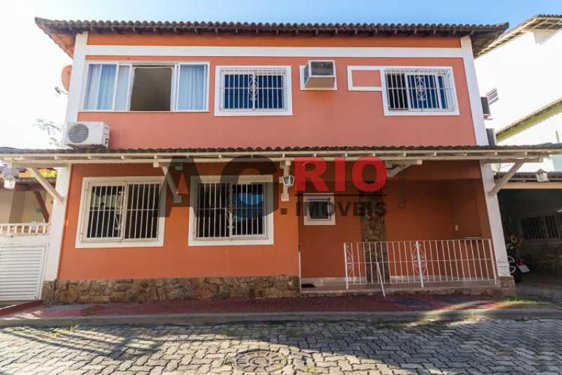 fotos-8 - Casa em Condomínio 3 quartos à venda Rio de Janeiro,RJ - R$ 559.000 - VVCN30106 - 1