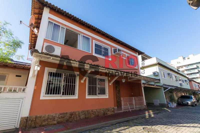 fotos-10 - Casa em Condomínio 3 quartos à venda Rio de Janeiro,RJ - R$ 559.000 - VVCN30106 - 11
