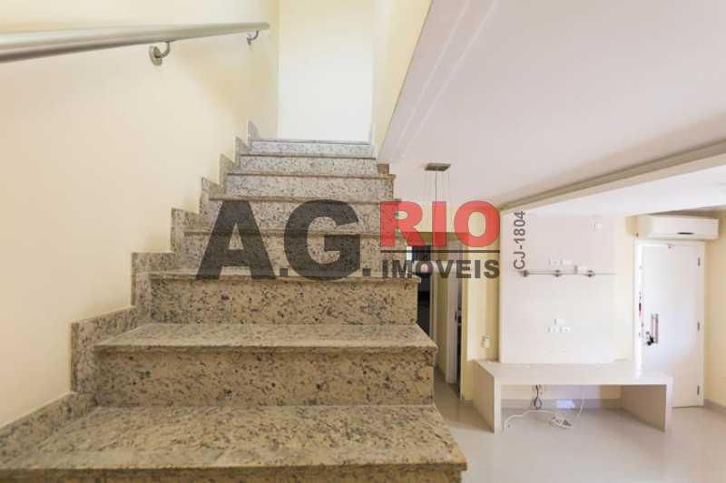 fotos-27 - Casa em Condomínio 3 quartos à venda Rio de Janeiro,RJ - R$ 559.000 - VVCN30106 - 28