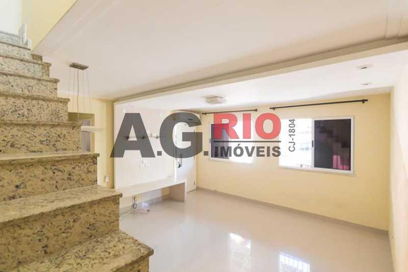 fotos-28 - Casa em Condomínio 3 quartos à venda Rio de Janeiro,RJ - R$ 559.000 - VVCN30106 - 29