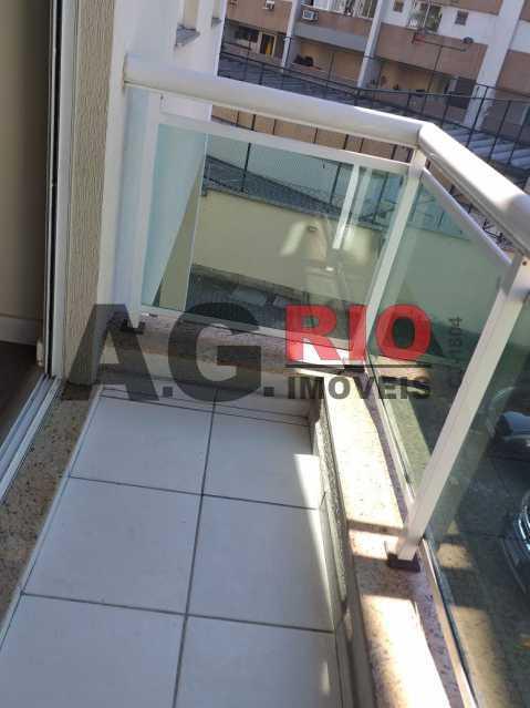 IMG-20200728-WA0020 - Apartamento 3 quartos à venda Rio de Janeiro,RJ - R$ 325.000 - TQAP30113 - 5