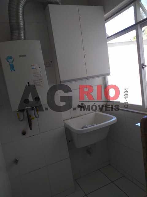 IMG-20200728-WA0022 - Apartamento 3 quartos à venda Rio de Janeiro,RJ - R$ 325.000 - TQAP30113 - 17