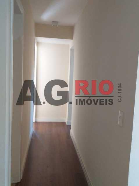 IMG-20200728-WA0025 - Apartamento 3 quartos à venda Rio de Janeiro,RJ - R$ 325.000 - TQAP30113 - 7