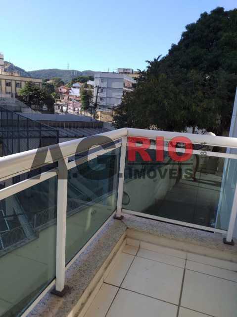 IMG-20200728-WA0029 - Apartamento 3 quartos à venda Rio de Janeiro,RJ - R$ 325.000 - TQAP30113 - 4