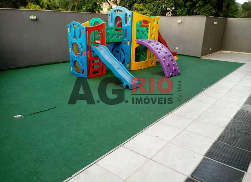 IMG-20200728-WA0036 - Apartamento 3 quartos à venda Rio de Janeiro,RJ - R$ 325.000 - TQAP30113 - 20