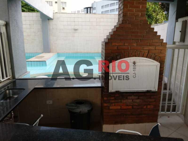 IMG-20200728-WA0038 - Apartamento 3 quartos à venda Rio de Janeiro,RJ - R$ 325.000 - TQAP30113 - 22
