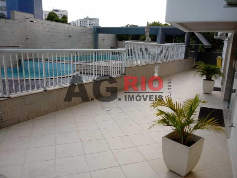 IMG-20200728-WA0040 - Apartamento 3 quartos à venda Rio de Janeiro,RJ - R$ 325.000 - TQAP30113 - 24