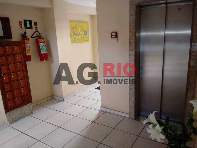 IMG-20200728-WA0042 - Apartamento 3 quartos à venda Rio de Janeiro,RJ - R$ 325.000 - TQAP30113 - 26