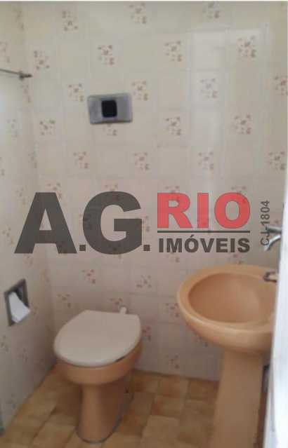 WhatsApp Image 2020-07-06 at 1 - Apartamento 2 quartos à venda Rio de Janeiro,RJ - R$ 170.000 - VVAP20706 - 9
