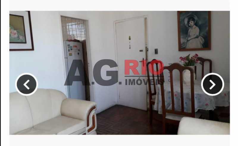 WhatsApp Image 2020-07-06 at 1 - Apartamento 2 quartos à venda Rio de Janeiro,RJ - R$ 170.000 - VVAP20706 - 3