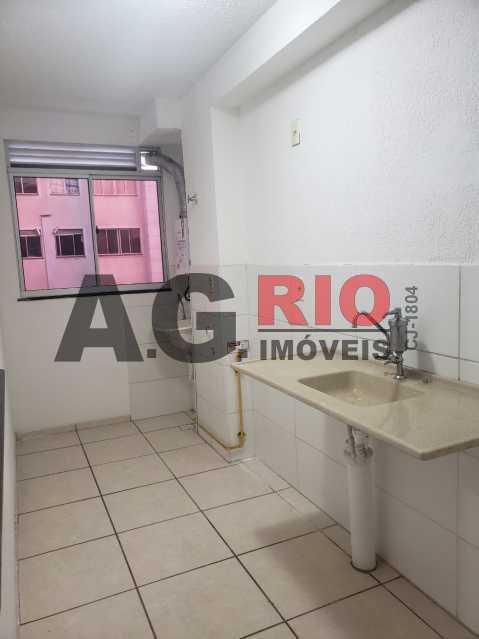 WhatsApp Image 2020-07-22 at 1 - Apartamento 2 quartos à venda Rio de Janeiro,RJ - R$ 200.000 - VVAP20707 - 10