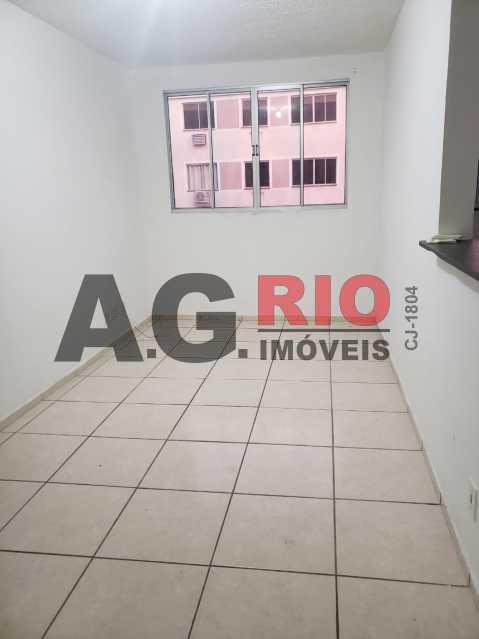 WhatsApp Image 2020-07-22 at 1 - Apartamento 2 quartos à venda Rio de Janeiro,RJ - R$ 200.000 - VVAP20707 - 3
