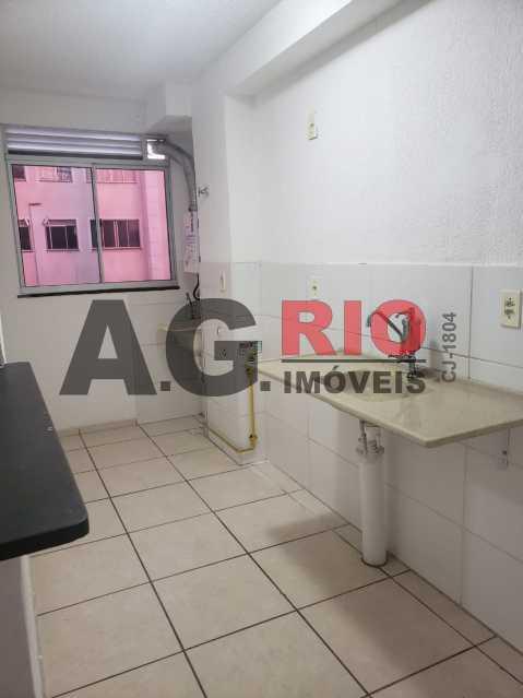 WhatsApp Image 2020-07-22 at 1 - Apartamento 2 quartos à venda Rio de Janeiro,RJ - R$ 200.000 - VVAP20707 - 11
