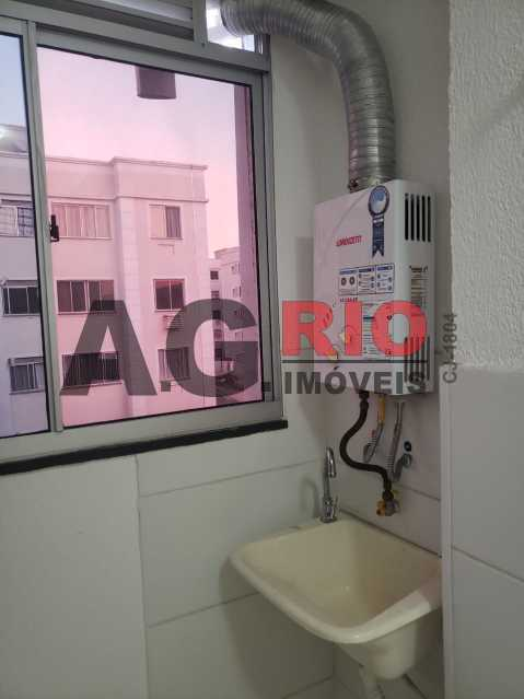 WhatsApp Image 2020-07-22 at 1 - Apartamento 2 quartos à venda Rio de Janeiro,RJ - R$ 200.000 - VVAP20707 - 14
