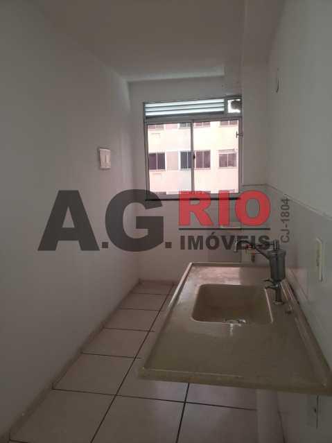 WhatsApp Image 2020-07-22 at 1 - Apartamento 2 quartos à venda Rio de Janeiro,RJ - R$ 200.000 - VVAP20707 - 9