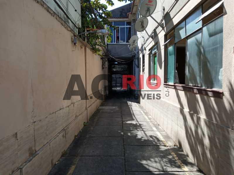 WhatsApp Image 2020-07-27 at 1 - Casa de Vila 3 quartos à venda Rio de Janeiro,RJ - R$ 397.000 - VVCV30029 - 3