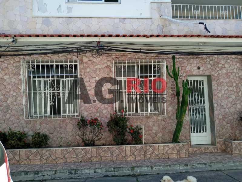 WhatsApp Image 2020-07-27 at 1 - Casa de Vila 3 quartos à venda Rio de Janeiro,RJ - R$ 397.000 - VVCV30029 - 1