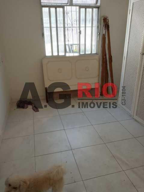 WhatsApp Image 2020-07-27 at 1 - Casa de Vila 3 quartos à venda Rio de Janeiro,RJ - R$ 397.000 - VVCV30029 - 4