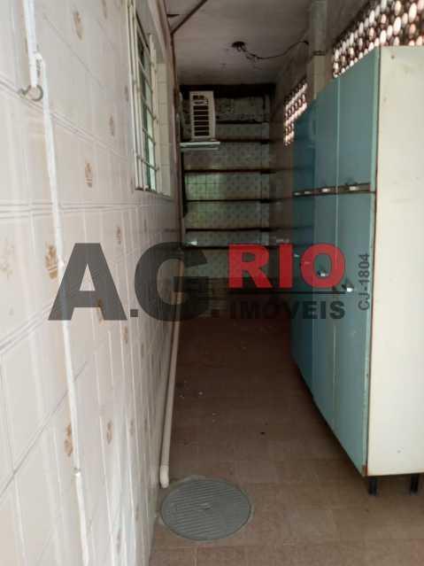 WhatsApp Image 2020-07-27 at 1 - Casa de Vila 3 quartos à venda Rio de Janeiro,RJ - R$ 397.000 - VVCV30029 - 8